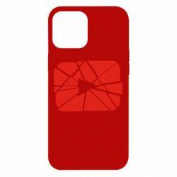 Чохол для iPhone 12 Pro Max Broken