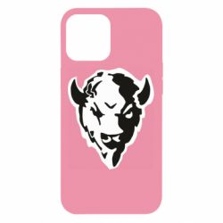 Чехол для iPhone 12 Pro Max Buffalo