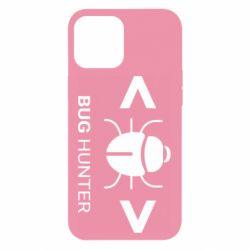 Чохол для iPhone 12 Pro Max Bug Hunter
