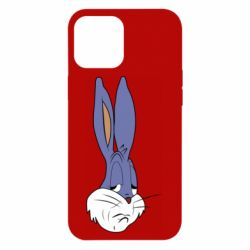Чохол для iPhone 12 Pro Max Bugs Bunny Meme Face