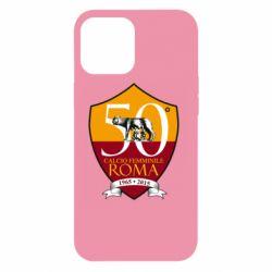 Чохол для iPhone 12 Pro Max Calcio Femminile Roma