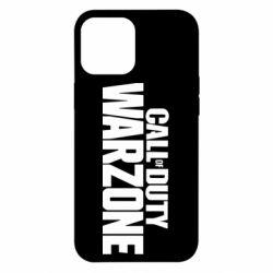Чохол для iPhone 12 Pro Max Call of Duty: Warzone