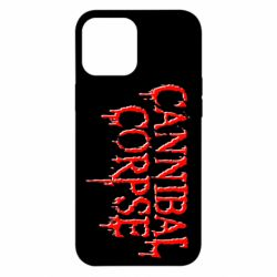 Чохол для iPhone 12 Pro Max Cannibal Corpse
