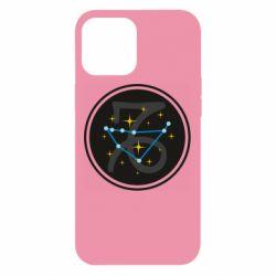 Чехол для iPhone 12 Pro Max Capricorn constellation