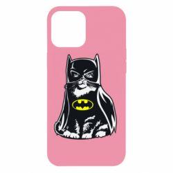 Чохол для iPhone 12 Pro Max Cat Batman