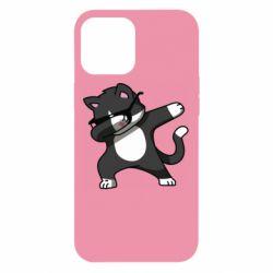 Чохол для iPhone 12 Pro Max Cat SWAG