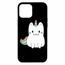 Чехол для iPhone 12 Pro Max Caticorn