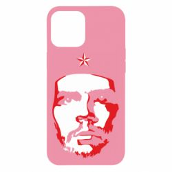 Чохол для iPhone 12 Pro Max Che Guevara face
