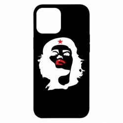 Чохол для iPhone 12 Pro Max Che Guevara girl
