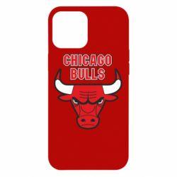 Чохол для iPhone 12 Pro Max Chicago Bulls vol.2