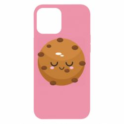 Чехол для iPhone 12 Pro Max Chocolate Cookies