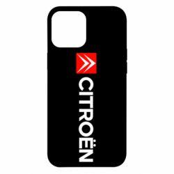 Чохол для iPhone 12 Pro Max Citroë\
