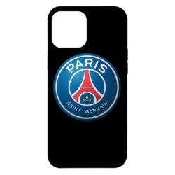 Чохол для iPhone 12 Pro Max Club psg