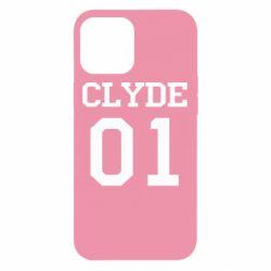 Чехол для iPhone 12 Pro Max Clyde 01