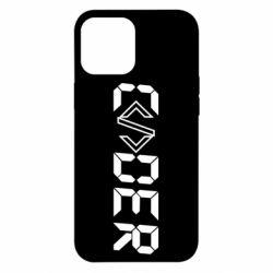 Чохол для iPhone 12 Pro Max Coder