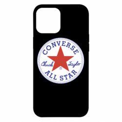 Чохол для iPhone 12 Pro Max Converse