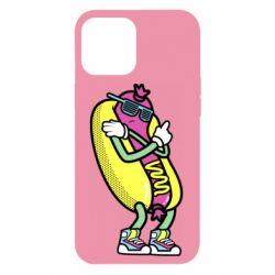 Чохол для iPhone 12 Pro Max Cool hot dog