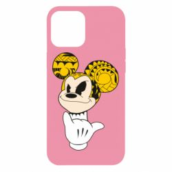Чохол для iPhone 12 Pro Max Cool Mickey Mouse