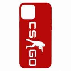 Чехол для iPhone 12 Pro Max Counter Strike GO