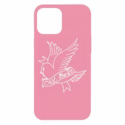 Чохол для iPhone 12 Pro Max Cry Baby bird cries