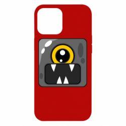 Чохол для iPhone 12 Pro Max Cute black boss