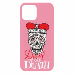 Чохол для iPhone 12 Pro Max Day of the death