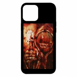 Чохол для iPhone 12 Pro Max Death with a candle