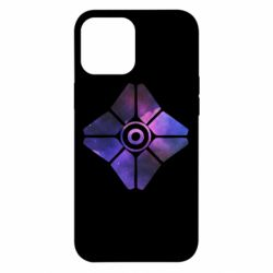 Чехол для iPhone 12 Pro Max Destiny Ghost