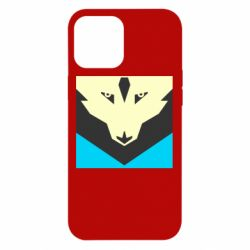 Чохол для iPhone 12 Pro Max Destiny Wolf