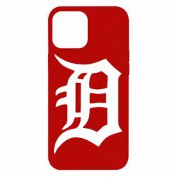 Чохол для iPhone 12 Pro Max Detroit Eminem