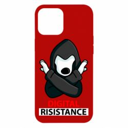 Чохол для iPhone 12 Pro Max Digital Resistance