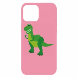 Чехол для iPhone 12 Pro Max Dino toy story