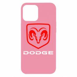 Чохол для iPhone 12 Pro Max DODGE