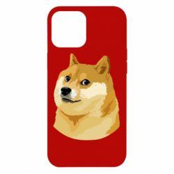 Чохол для iPhone 12 Pro Max Doge