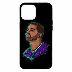 Чехол для iPhone 12 Pro Max Drake