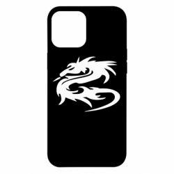 Чохол для iPhone 12 Pro Max Дракон