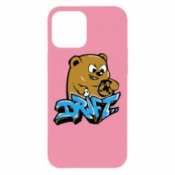 Чехол для iPhone 12 Pro Max Drift Bear
