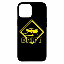Чехол для iPhone 12 Pro Max Drift