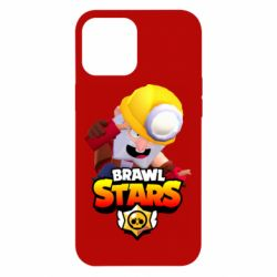 Чехол для iPhone 12 Pro Max Dynamike from Brawl Stars