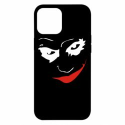 Чохол для iPhone 12 Pro Max Джокер