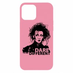Чохол для iPhone 12 Pro Max Edward Scissorhands