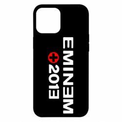 Чохол для iPhone 12 Pro Max Eminem 2013