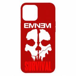 Чохол для iPhone 12 Pro Max Eminem Survival