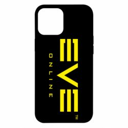 Чехол для iPhone 12 Pro Max EVE Online