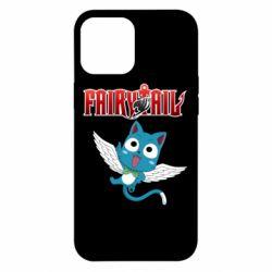 Чохол для iPhone 12 Pro Max Fairy tail Happy