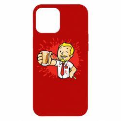 Чохол для iPhone 12 Pro Max Fallout  boy blood