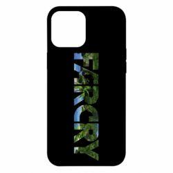 Чехол для iPhone 12 Pro Max Far Cry Island