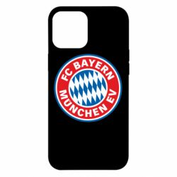Чохол для iPhone 12 Pro Max FC Bayern Munchen