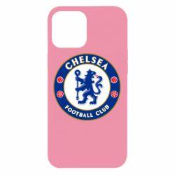 Чехол для iPhone 12 Pro Max FC Chelsea
