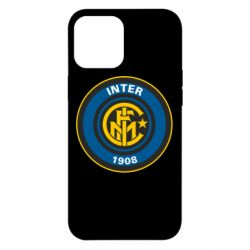 Чехол для iPhone 12 Pro Max FC Inter